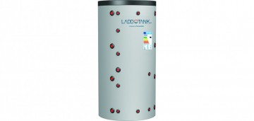 LADDOTANK ECO COMBI 2