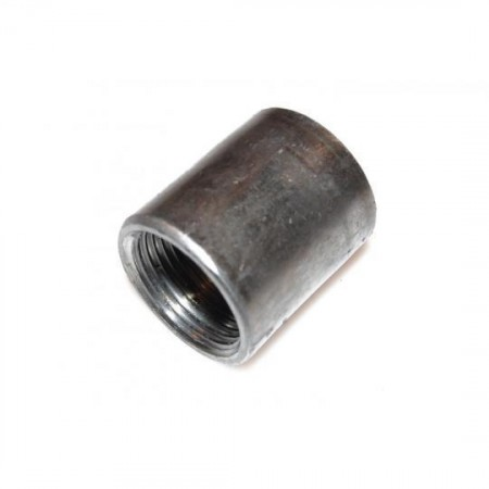 SORT JERN  FITTINGS