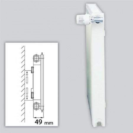 Høyde 600mm 3 Lag