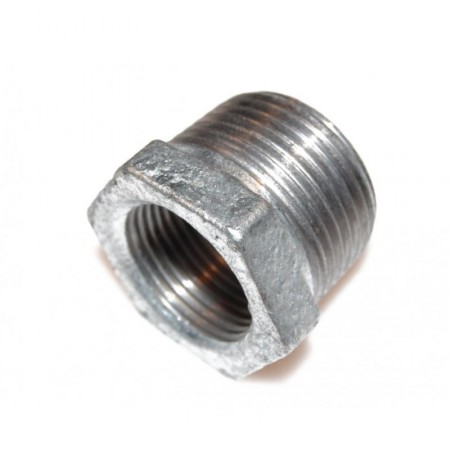 GALVANISERT FITTINGS